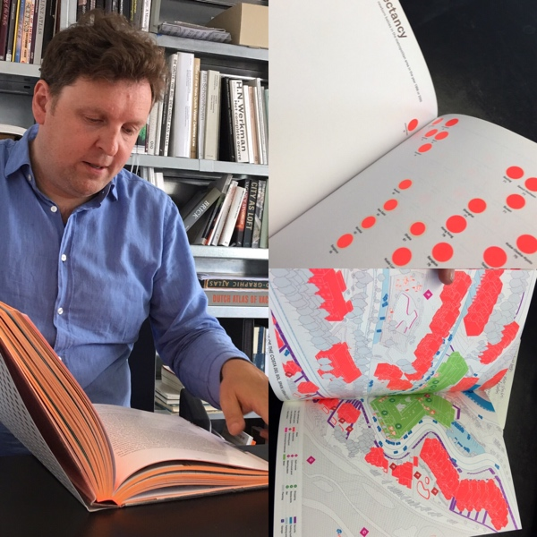 Talking atlases with Joost Grootens